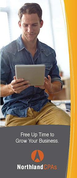 myPay Brochure Cover
